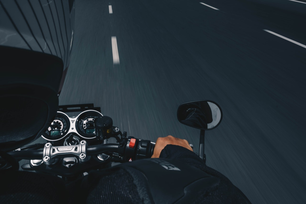 What Should You Do After a Motorcycle Accident in New Jersey?