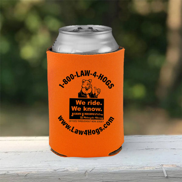 koozi - Law4Hogs Koozies