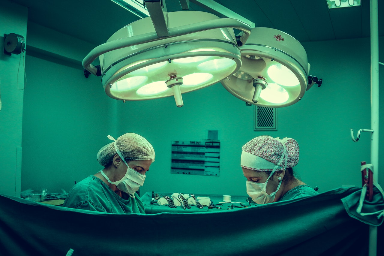 What If I Need to Have Surgery After a Motorcycle Accident in New Jersey – Can I Sue?