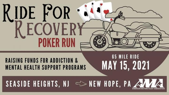 ride for recovery - Ride for Recovery