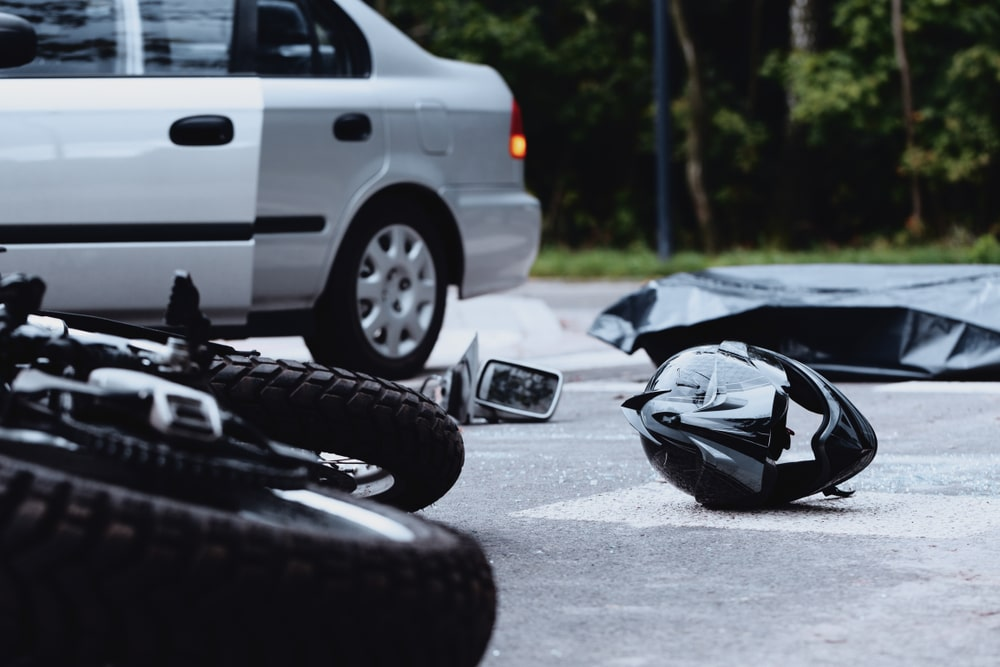 What Happens in a New Jersey Motorcycle Accident if Neither Party Has Insurance?
