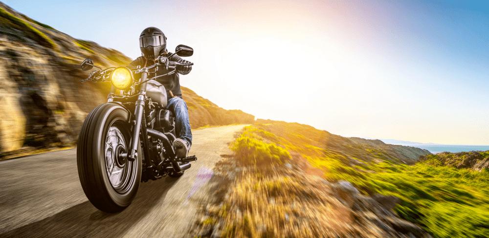 New Jersey Motorcycle Helmet Laws